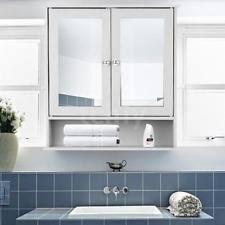 badezimmer hängeschrank mit spiegel hängeschränke mit spiegel fürs badezimmer ebay