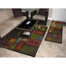 interesting ideas living room rug sets winsome amazoncom mainstays