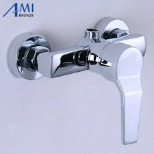Mickey Mouse Bathroom Faucets by Online Get Cheap Wall Mounted Tub Faucets Aliexpress Com