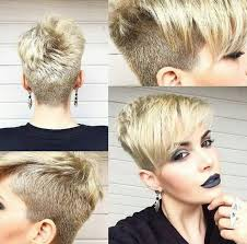 Kurze Haarfrisuren F Frauen by Kurze Haare Bei Frauen Frisure Mode