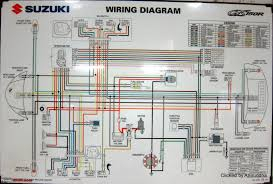 hero honda super splendor electrical wiring diagram wiring