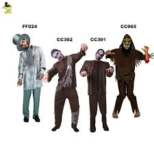 compare prices on zombie ghost costume online shopping buy low