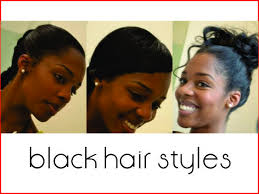 mzansi hair style black hair styles video tutorial by blogger fiona 360nobs com