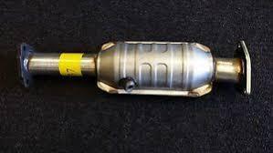 2003 honda accord catalytic converter 2003 2007 honda accord 2 4l eng direct fit catalytic converter ebay