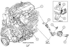 ford ranger egr valve problems ford ranger egr valve questions answers with pictures fixya