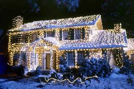 How To Fix Christmas Lights Half Out Christmas Lights How To Plumbing And Home Repair From Levahn