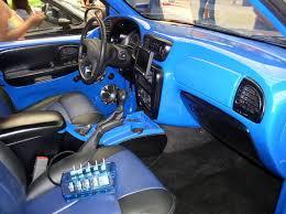 2002 Silverado Interior Custom Dash Question Chevy Trailblazer Trailblazer Ss And