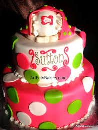 U0027s Baby Shower Specialty Cakes Art Eats Bakery Taylor U0027s Sc