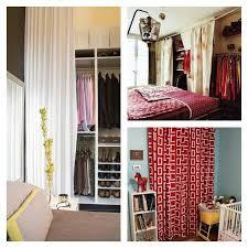 rideau chambre parents attrayant idee deco chambre parents 9 dressing avec rideau 25