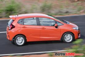 honda jazz car price 2 336 units of honda jazz already sold before launch