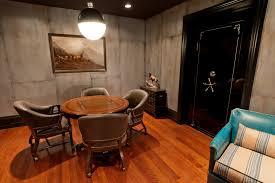 building a secret room in a basement home desain 2018