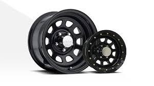 Wide Rims For Trucks Wheels Pro Comp Usa