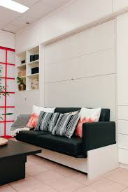 organised interiors wall beds brisbane