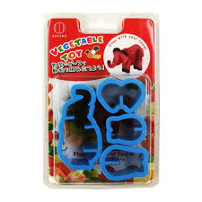 japanese bento accessories cookie cutter set 3d elephant for deco