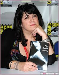 E L James Things You Probably Didn U0027t Know About