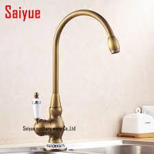 antique brass kitchen faucet best 25 antique brass kitchen faucet ideas on brass