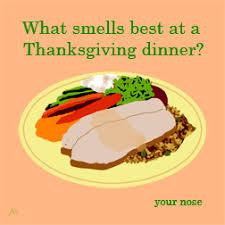 thanksgiving joke