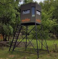 Bow Hunting Box Blinds Tower Blinds For Deer Hunting