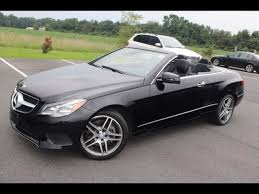 mercedes e class convertible for sale used 2014 mercedes e class for sale milford de stock 617189