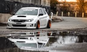 slammed subaru wrx dear carthrottle please make a stance community so we can