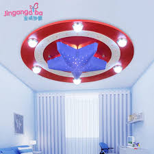 Kid Light Fixtures 60 Ceiling Lights For Bedroom 18w 27w Bird 039 S Nest Led