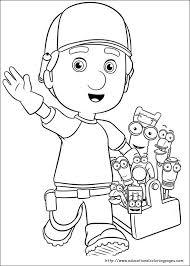 tool coloring pages last updated april 13th handyman in living color handy man