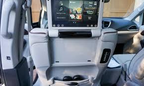 minivan shopping guide autonxt