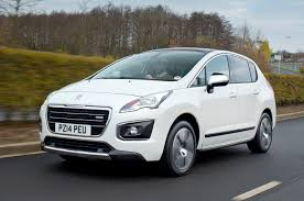 peugeot automatic diesel cars for sale 2014 peugeot 3008 allure hdi 115 first drive