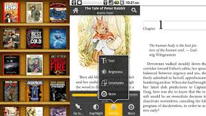apps to read mobi html chm doc epub pdf ebooks on - Mobi Reader For Android