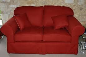 Paprika Sofa Goodwood Sofa France
