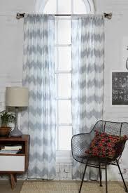 Chevron Design Curtains The 25 Best Grey Chevron Curtains Ideas On Pinterest Black And
