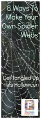 189 best halloween spiders and webbing images on pinterest