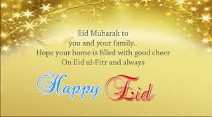 eid wishes and greetings u2013 events greetings
