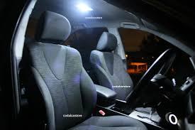 Ford Falcon Xr6 Interior Ford Fg Fgx Fg X Falcon Sedan Led Interior Light Kit Exact Fit