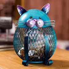 blue cat piggybank buy here https goo gl x5b8t7 aliexpress