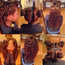 best way to sew in a weave for long hair hair trend the ups and downs of a vixen weave sew in elegancy