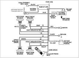 radio wiring diagram porsche wiring diagrams instruction