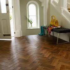 Parquet Flooring Laminate Effect Karndean Art Select Ap02 Auburn Oak Parquet