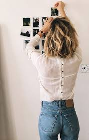 best 20 shirt hair styles ideas on pinterest beach style