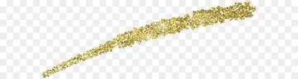 gold glitter ribbon glitter ribbon sequin element gold glitter material png
