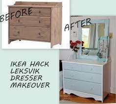ikea hacker designdreams by anne ten easy ikea hacks before after