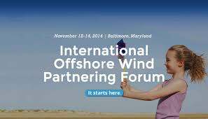 bizmdosw u0027s international offshore wind partnering forum