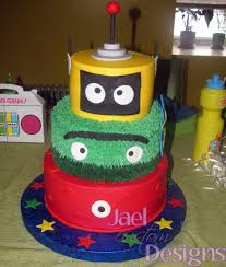 Yo Gabba Gabba Party Ideas by Google Image Result For Http Www Jaelcustomdesigns Com Wp