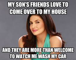Funny Mom Memes - the 10 funniest mom memes on the internet