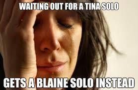 Blaine Meme - image blaine meme png glee tv show wiki fandom powered by wikia