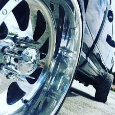 lexus f sport lug nuts metal lugz 7004k6 chrome cone seat spiked lug nuts