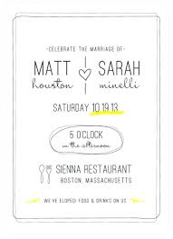 wedding invites wording wedding announcements and invitations wedding reception invitation