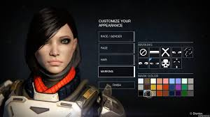 dragon age inqusition black hair dragon age inquisition a user interface review part 1 the