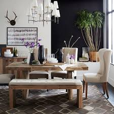 Emmerson Reclaimed Wood Dining Table West Elm - Diy west elm emmerson dining table