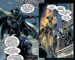 Black Panther The Complex History Of Marvel S Black Panther The Ringer